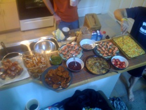 brunch spread 11-14